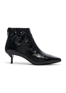 3.1 phillip lim Leather Blitz Kitten Booties