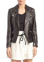 31 phillip lim 31 phillip lim leather moto jacket abv9a380e1e a