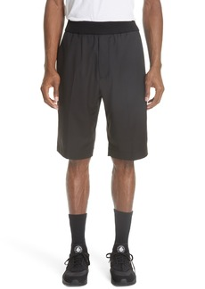 3.1 Phillip Lim Lightweight Wool Shorts