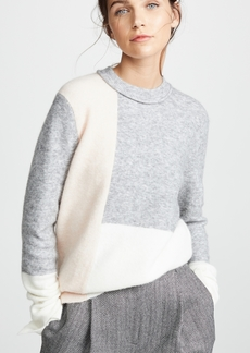 3.1 Phillip Lim Lofty Pullover