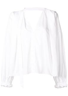 3.1 Phillip Lim loose fit blouse