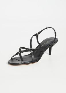 3.1 Phillip Lim Louise Strappy Sandals 60mm