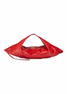 3.1 Phillip Lim Luna Leather Slouchy Hobo Bag