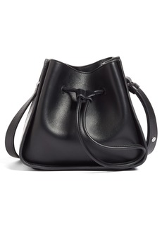 3.1 Phillip Lim Mini Soleil Leather Bucket Bag