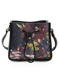 3.1 Phillip Lim Mini Soleil Print Bucket Bag