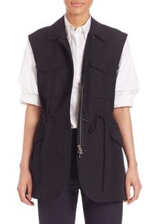 3.1 Phillip Lim Multi-Pocket Utility Vest