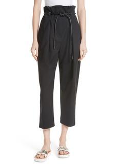 3.1 Phillip Lim Origami Crop Flare Pants