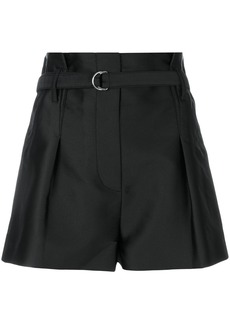 3.1 Phillip Lim Origami shorts - Black