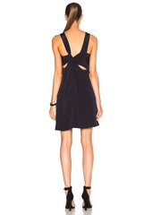 3.1 phillip lim Overhand Knot Dress