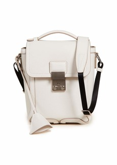 3.1 Phillip Lim PASHLI Camera Bag ANT. WHITE