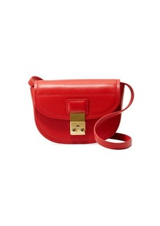 3.1 Phillip Lim Pashli Mini Saddle Crossbody/Belt Bag