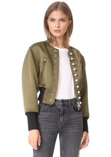 3.1 Phillip Lim Pearly Bomber