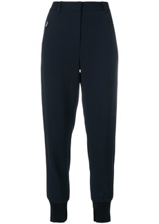 3.1 Phillip Lim Tailored jogger trousers - Blue