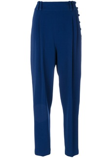 3.1 Phillip Lim pleated cropped trousers