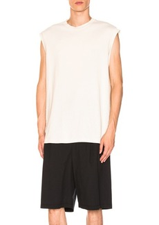 3.1 phillip lim Re-Constructed Muscle Tee