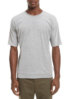 3.1 Phillip Lim Reversible Double Layer T-Shirt
