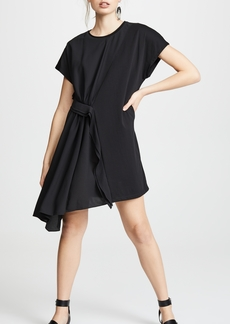 3.1 Phillip Lim Ruffle Tee Dress