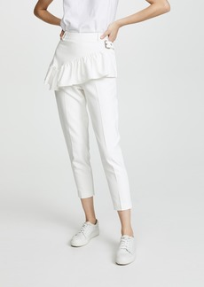 3.1 Phillip Lim Ruffled Apron Pants