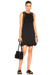 3.1 phillip lim Sleeveless Dress with Pleated skirt
