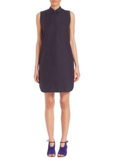 3.1 Phillip Lim Sleeveless Shirt Dress