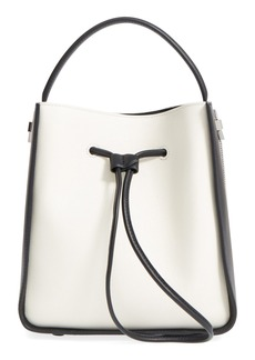 3.1 Phillip Lim 'Small Soleil' Colorblock Bucket Bag