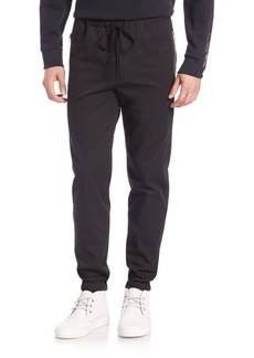 3.1 Phillip Lim Solid Track Pants