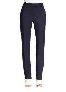 3.1 Phillip Lim Straight-Leg Trouser Pants