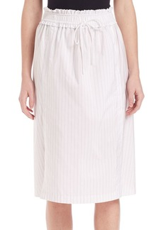 3.1 Phillip Lim Striped Hoosier Skirt