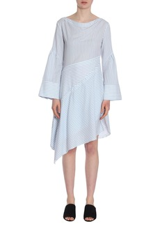 3.1 Phillip Lim Striped Shirt Dress
