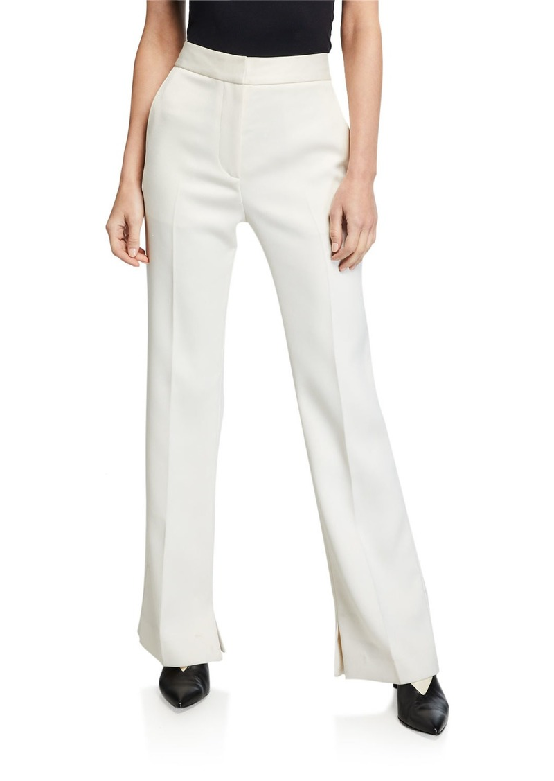 3.1 Phillip Lim Structured Twill Pants