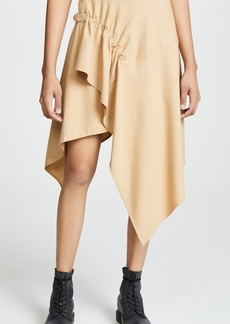 3.1 Phillip Lim Tailored Handkerchief Skirt