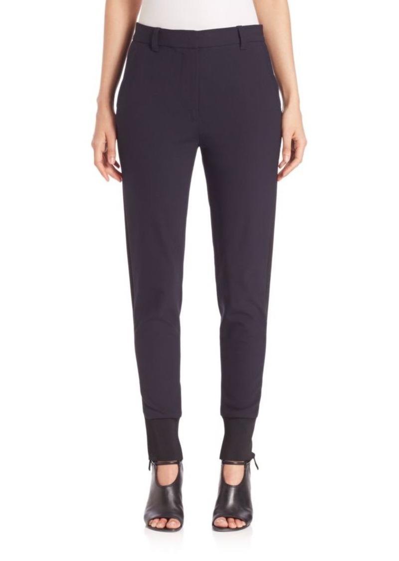 3.1 Phillip Lim Tailored Jogger Pants