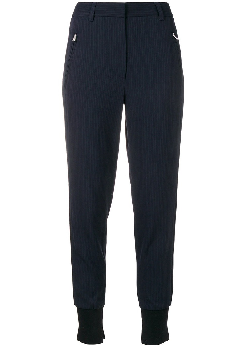 3.1 Phillip Lim Tailored jogger trousers
