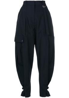 3.1 Phillip Lim utility cargo trousers - Blue