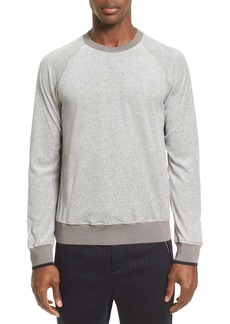3.1 Phillip Lim Velour Sweatshirt