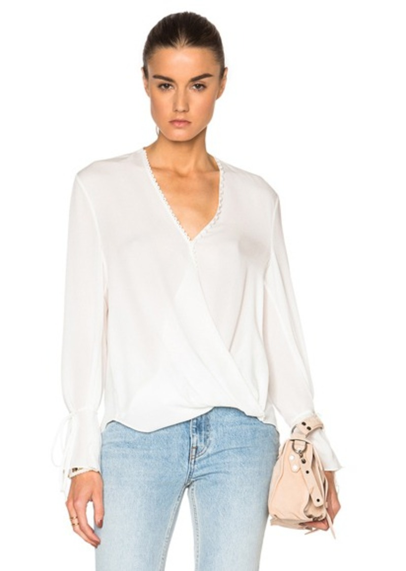 3.1 phillip lim Whimsical Top