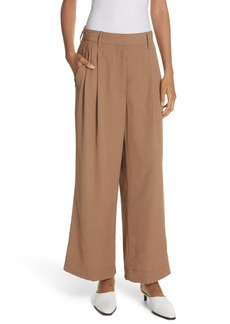 3.1 Phillip Lim Wide Leg Crop Pants