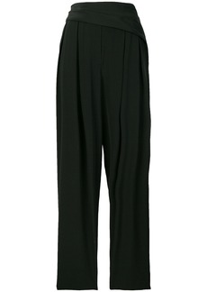 3.1 Phillip Lim wide-leg trousers