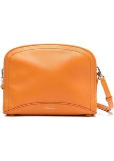 3.1 Phillip Lim Woman Leather Shoulder Bag Orange