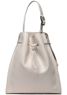 3.1 Phillip Lim Woman Market Leather Tote Stone