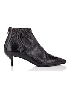 3.1 Phillip Lim Women's Blitz Leather Ankle Booties