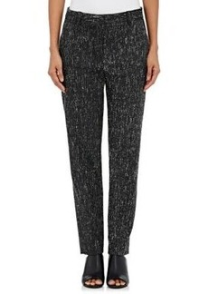 3.1 Phillip Lim Women's Cadillac Wool-Blend Pants
