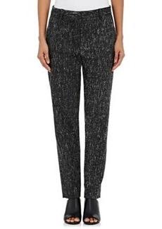3.1 Phillip Lim Women's Cadillac Wool-Blend Pants