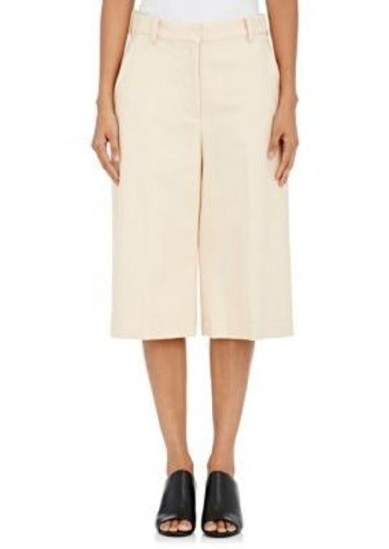 3.1 Phillip Lim Women's Cotton-Blend Culottes