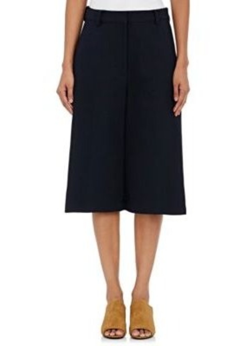 3.1 Phillip Lim Women's Cotton-Blend Culottes