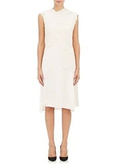 3.1 Phillip Lim Women's Destroyed Lace Dress