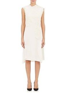 3.1 Phillip Lim Women's Destroyed Lace Dress
