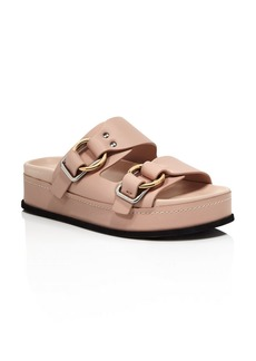 3.1 Phillip Lim Women's Freida Platform Slide Sandals