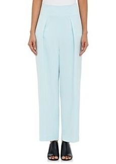 3.1 Phillip Lim Women's High-Waist Wide-Leg Trousers