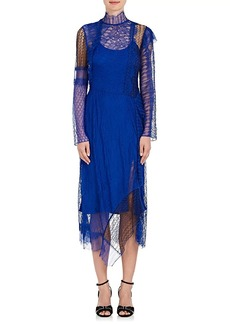 3.1 Phillip Lim Women's Patchwork Lace Dress